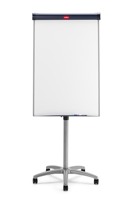 Attēls no Nobo Classic Steel Mobile Magnetic Flipchart Easel