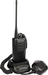 Picture for category Walkie-talkie
