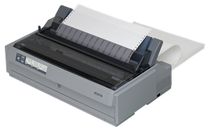 Picture for category Needle printers