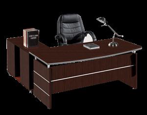 Attēls attiecas uz kategoriju Biroja galdi
