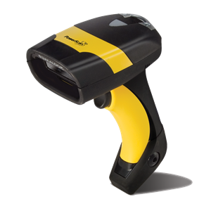 Picture for category Handheld Barcode Scanner