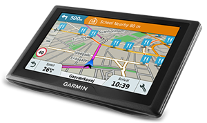 Picture for category GPS Navigation