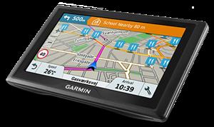 Attēls attiecas uz kategoriju GPS navigācijas
