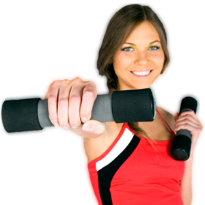 Picture for category Aerobic equipment