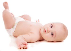 Picture for category Baby care products