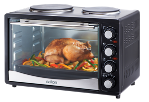 Picture for category Mini ovens