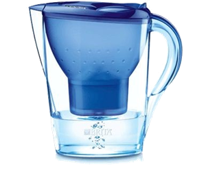 Picture for category Water filter jugs