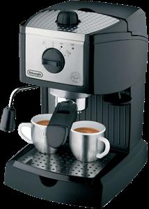 Attēls attiecas uz kategoriju Kafijas automāti