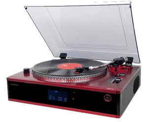 Picture for category Turntables