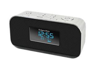 Picture for category Radio clocks