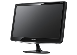 Picture for category Refurbished Monitors