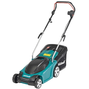 Picture for category Electric Lawnmowers