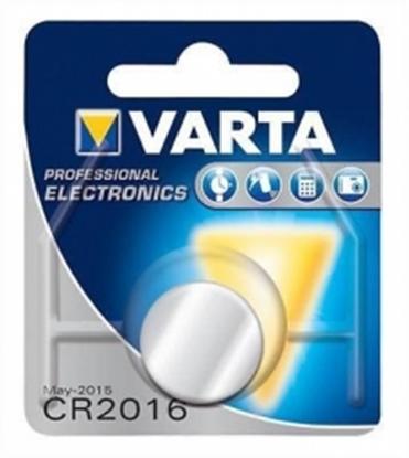 Picture of Baterija Varta CR2016 Professional