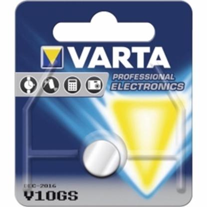 Attēls no Baterija Varta V10GA Professional LR54