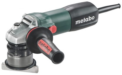 Attēls no METABO Electric bevelling tool KFM 9-3 RF, 45° head