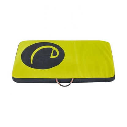 Изображение EDELRID Crash Pad Sit Start II / Dzeltena / Melna