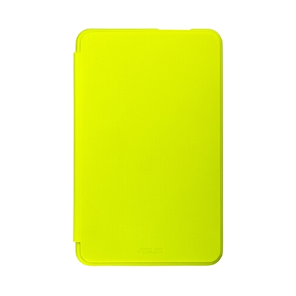 Attēls no ASUS MeMO Pad HD 7 Persona Cover, Yellow Green
