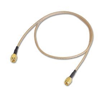 Attēls no WRL ACC ANTENNA CABLE /AP 30CM/RG316-SS-30 AIRLIVE