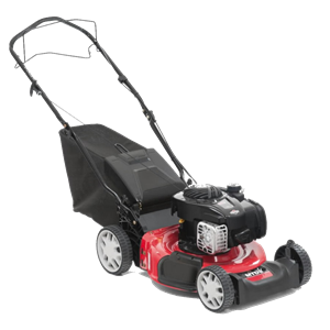 Picture for category Self-Propelled Lawn Mowers