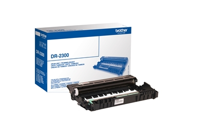 Picture of Brother DR-2300 Drum Unit