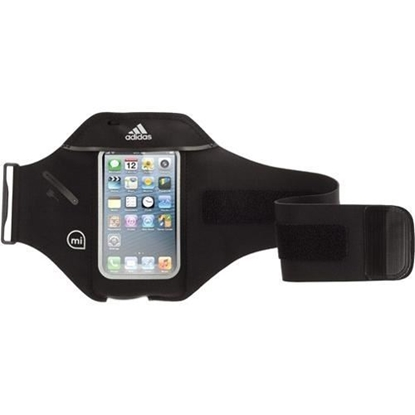 Attēls no GRIFFIN MiCoach Adidas Armband for iPhone 5 & iPod touch (5th gen.)