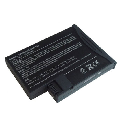Attēls no Battery HP Compaq ZE ZE1115 F4486 F4486A F4486B