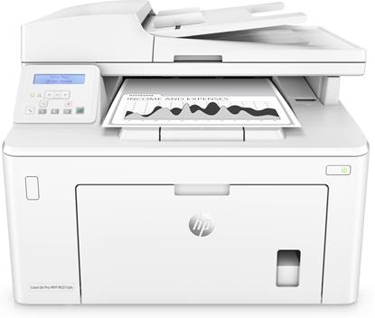 Изображение HP LaserJet Pro MFP M227sdn (Replaces M225 series)