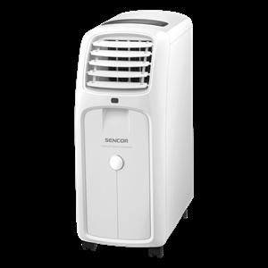 Attēls attiecas uz kategoriju Gaisa kondicionieri
