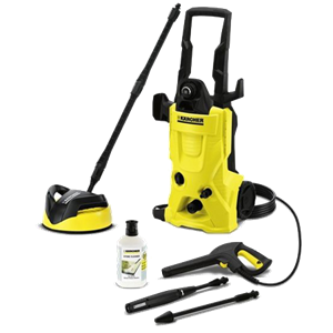 Picture for category High-pressure washing equipment