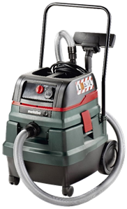 Picture for category Vacuum cleaners for professional use