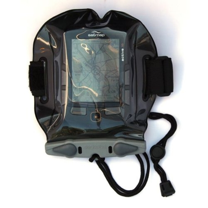 Picture of AQUAPAC Medium Armband Case / Pelēka