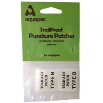 Picture of AQUAPAC Puncture Patch For PVC