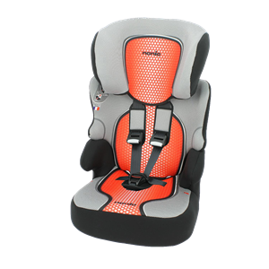Picture for category Child car seats