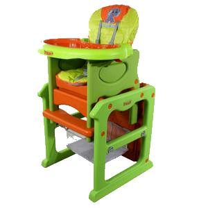 Picture for category Highchairs