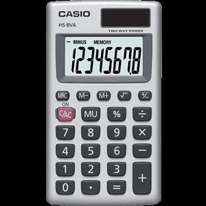 Attēls attiecas uz kategoriju Kabatas kalkulatori