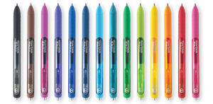 Picture for category Gel pens