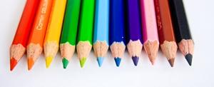 Изображение для категории Цветные карандаши