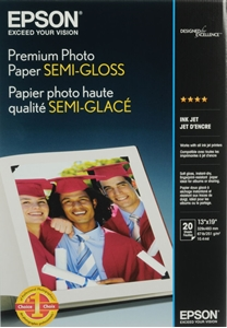 Picture for category Photographic paper