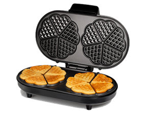 Picture for category Waffle Maker