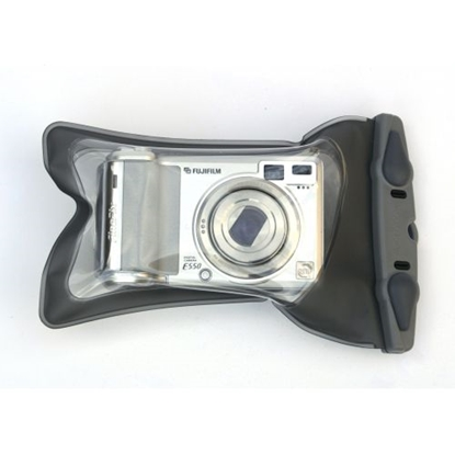 Picture of AQUAPAC Mini Camera Case / Pelēka