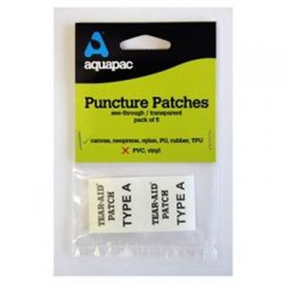 Attēls no AQUAPAC Puncture Patch
