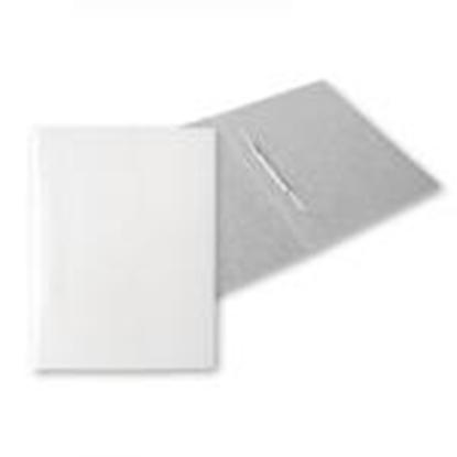 Изображение Ātršuvējs kartona A4 balts,  bez apdrukas,  SMLT