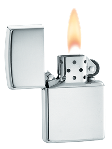 Picture for category Lighters