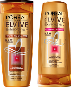 Picture for category Shampoos and conditioners