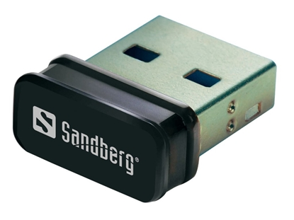 Picture of Adapter Sandberg Micro, USB, WiFi