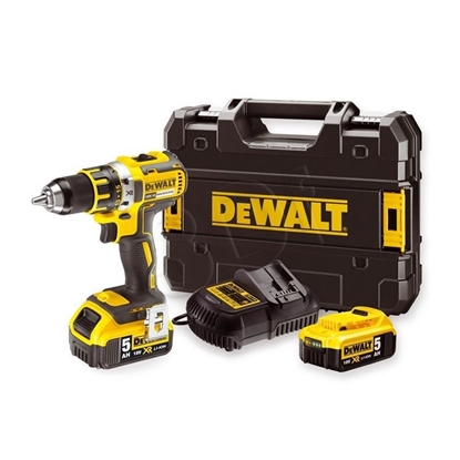 Attēls no Drill and driver DeWalt DCD791P2-QW