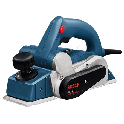 Изображение Bosch GHO 16-82 Professional Electric Planer