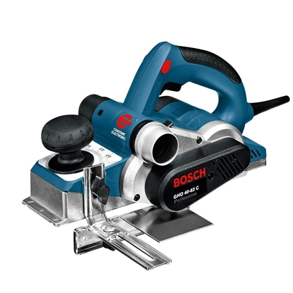 Изображение Bosch GHO 40-82 C Professional Electric Planer in L-Boxx
