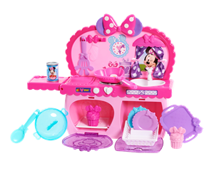 Picture for category Toys and creative kits for girls