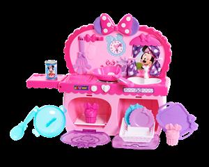 Attēls attiecas uz kategoriju Rotaļlietas un radošie komplekti meitenēm